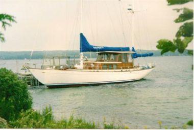 Лучшие предложения покупки яхты Barlovento II - ABEKING & RASMUSSEN