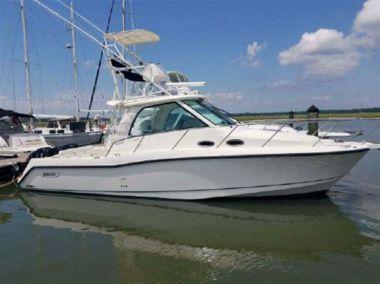 36' Boston Whaler 345 Conquest - BOSTON WHALER