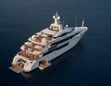Лучшие предложения покупки яхты IRIMARI - SUNRISE