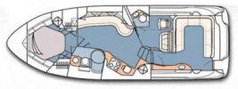 Купить яхту 41' 2003 Sea Ray 410 Sundancer - SEA RAY 410 Sundancer в Atlantic Yacht and Ship