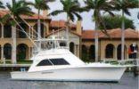PERSISTENCE - Ocean Yachts 1988
