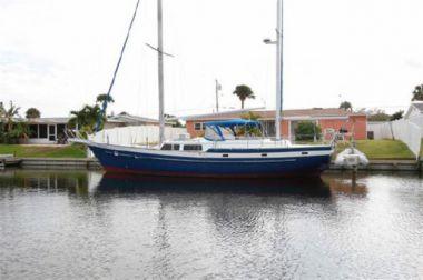 """Стоимость яхты FREEDOM - IRWIN YACHTS 52' 0"""""""
