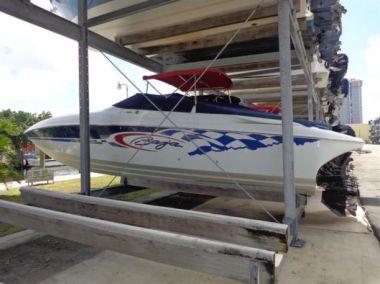 "Купить яхту Baja Boss 38 Special - BAJA 38' 0"" в Shestakov Yacht Sales"