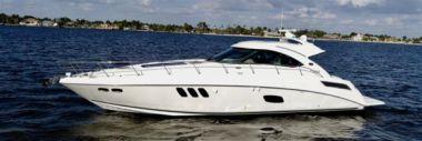 Продажа яхты ZOOM ZOOM - SEA RAY 540 Sundancer