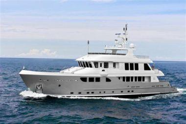 Лучшие предложения покупки яхты EP110 (New Boat Spec) - HORIZON