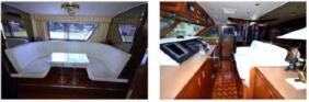 Стоимость яхты AVONDALE LADY - HATTERAS