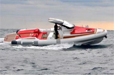 Лучшая цена на Pirelli PZERO 1100 Yacht Tender (Inboard Diesel) - Pirelli 2020