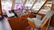 Lady Romayne - Transworld Yachts  FANTAIL 50 TRAWLER