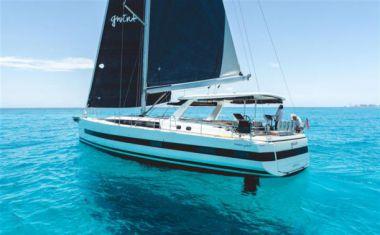Стоимость яхты GWINT - BENETEAU 2019