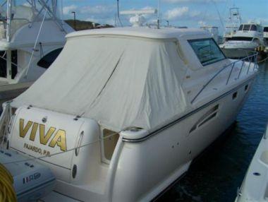 44ft 2004 Tiara Yachts 4400 Sovran - TIARA