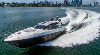 Купить яхту - - SUNSEEKER Predator в Shestakov Yacht Sales