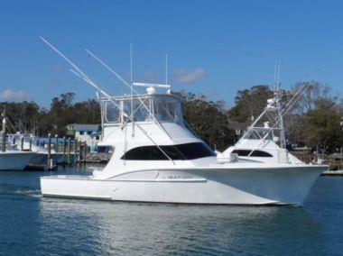 Buy a Libation - BUDDY HARRIS 2000 at Atlantic Yacht and Ship