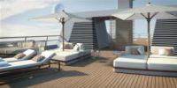 Купить яхту GRAND OCEAN - BLOHM & VOSS в Atlantic Yacht and Ship