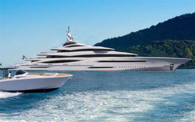 Лучшие предложения покупки яхты PROJECT CENTURY X - CUSTOM