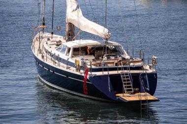 SCARENA yacht sale