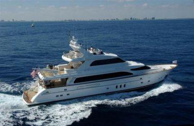Лучшая цена на P110 (New Boat Spec) - HORIZON