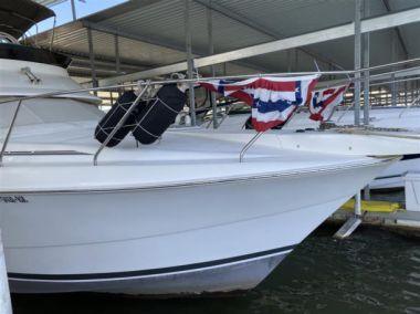 "best yacht sales deals Jetlag - SILVERTON 35' 0"""