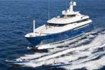 Стоимость яхты Sarah - AMELS