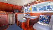 Купить яхту Big Wednesday - MERRITT BOAT WORKS 43 в Atlantic Yacht and Ship