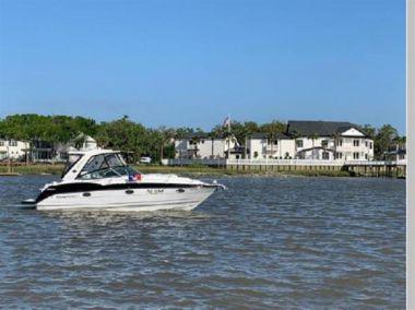 "Купить 2015 Monterey 335 Sport Yacht - MONTEREY 33' 10"""