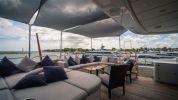 """Buy a yacht ORINOKIA 2007 Benetti 120 Classic @ Doninican Republic - BENETTI 120' 0"""""""