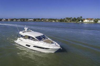 Buy a yacht LOVING LIFE - SEA RAY