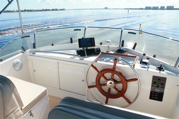 Abigail - GRAND BANKS - Buy and sell boats - Atlantic Yacht