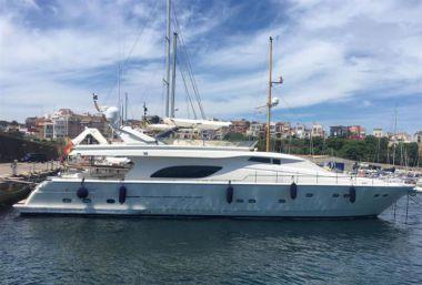 Лучшие предложения покупки яхты Ion - FERRETTI