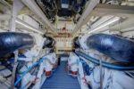 "ON TARGET - HATTERAS 64' 0"" yacht sale"