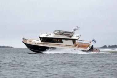 Продажа яхты TARGA 46