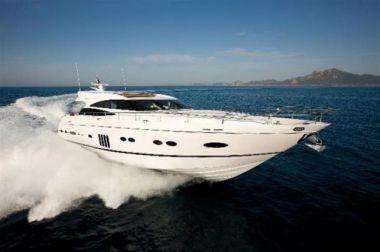 V78 - PRINCESS YACHTS 2013 price