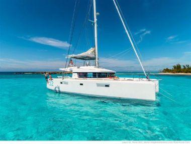 Продажа яхты Lagoon 52 - LAGOON