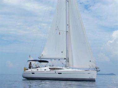 best yacht sales deals 42ft 2009 Jeanneau Sun Odyssey 42 DS - JEANNEAU