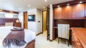 SEAS THE MOMENT - PACIFIC MARINER Motoryacht yacht sale