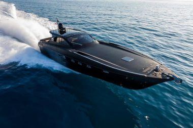 Продажа яхты 58ft 2019 Otam Millennium Hard Top