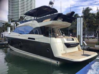 Купить яхту New - MONTE CARLO YACHTS MC 6 в Atlantic Yacht and Ship