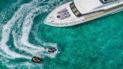 Стоимость яхты OCULUS