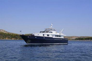 Продажа яхты Karma  - PICCHIOTTI 1987