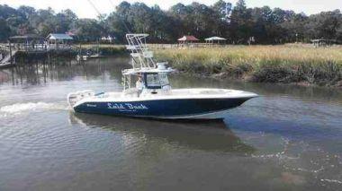 2006 Triton 351 CC