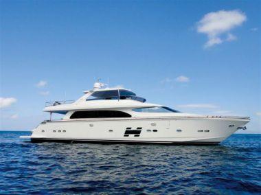 E84 (New Boat Spec) - HORIZON 2018