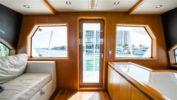 Buy a Seven Thunders - BERTRAM Enclosed Bridge at Shestakov Yacht Sales