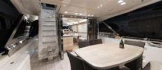 "Buy a yacht Topkapi - MONTE CARLO YACHTS 65' 0"""