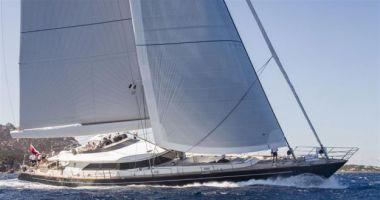 Продажа яхты CLAN VIII - PERINI NAVI 2011