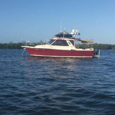 Стоимость яхты CUTWATER 28 - Cutwater