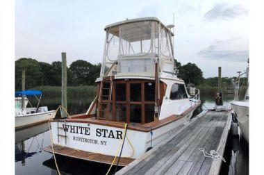 """White Star - EGG HARBOR 33' 0"""""""
