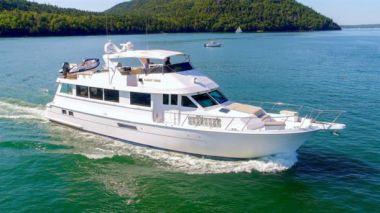 Лучшие предложения покупки яхты Almost There - HATTERAS