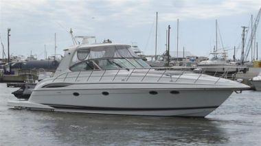 Стоимость яхты Susie Q - FORMULA