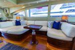 KAMPAI - Mangusta Sport Yacht yacht sale