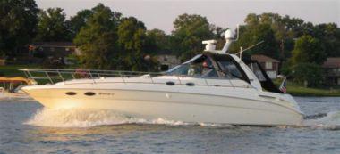 Купить яхту TOMCAT III - SEA RAY в Atlantic Yacht and Ship
