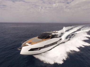 Продажа яхты 655 Coupe